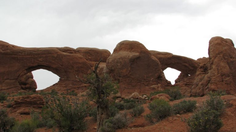 05095 Arches
