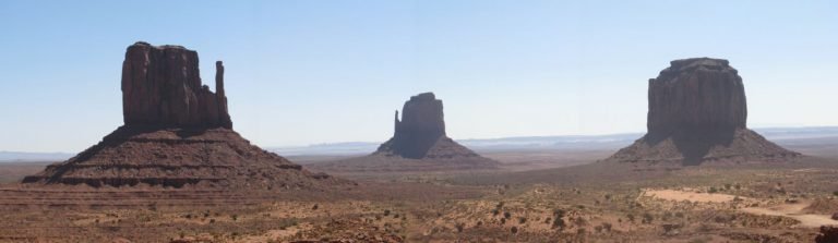06769 Monument Valley