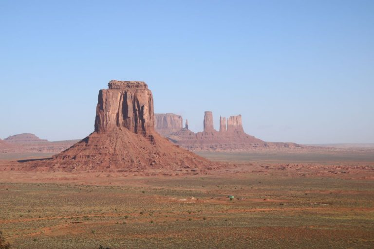 26464 Monument Valley