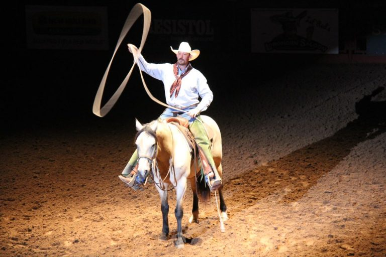 27635 Ft Worth Rodeo