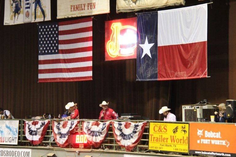27707 Ft Worth Rodeo