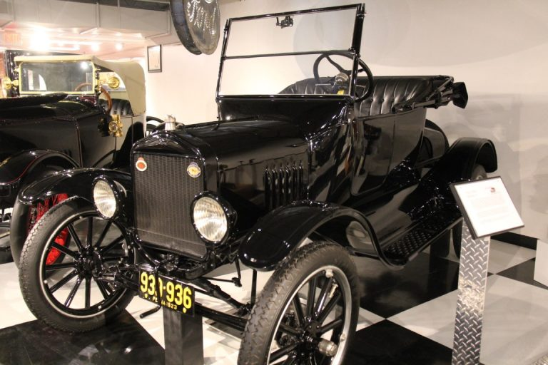 28976 1923 Ford Model T